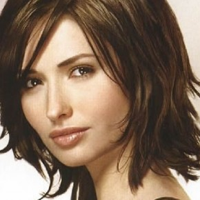 Short Bob Hairstyles For Thick Hair 2012