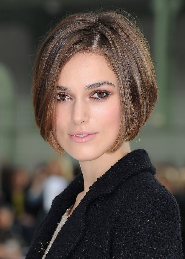 Short Bob Hairstyles Images
