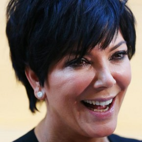 Short Black Hairstyles For Women over 40