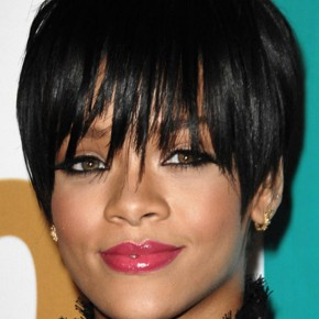 Short Black Hairstyles for Women 2013_2
