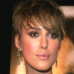 Short Brown Hairstyles 2013