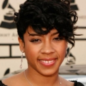 Short Curly Black Hairstyles 2013