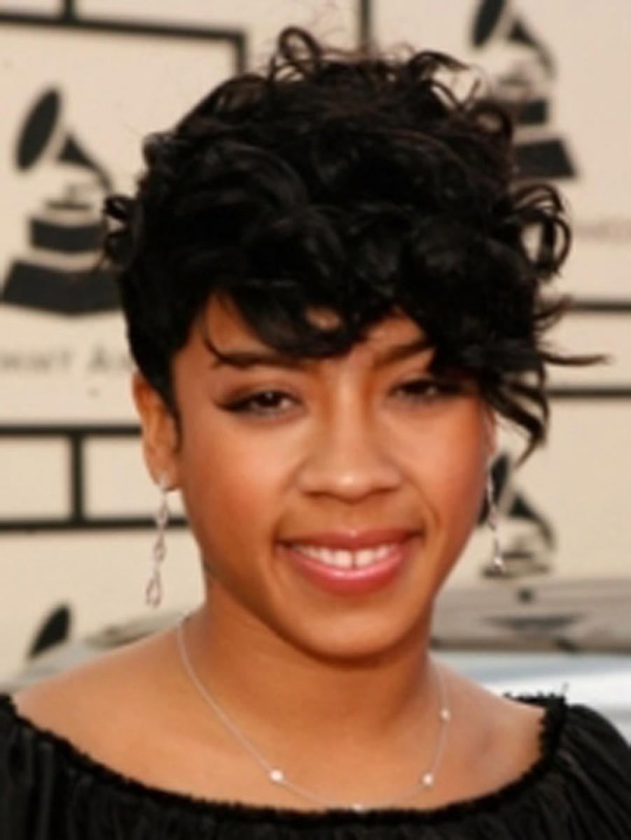 Super Pictures Of Short Curly Black Hairstyles 2013 Hairstyles For Women Draintrainus