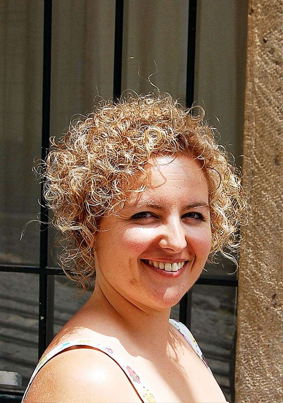Pictures of Short Curly Bob Hairstyles 2