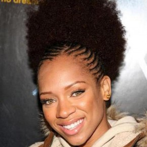 Short Curly Hairstyles for Black Women with Weave