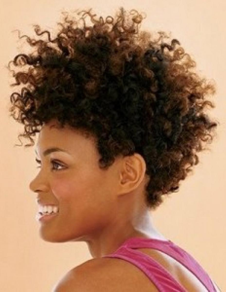 Awe Inspiring Pictures Of Short Curly Weave Hairstyles For Black Women Hairstyles For Men Maxibearus