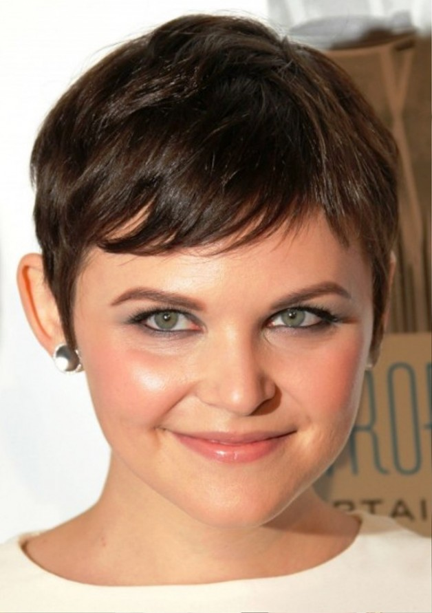 Short Feminine Pixie Haircut Behairstyles
