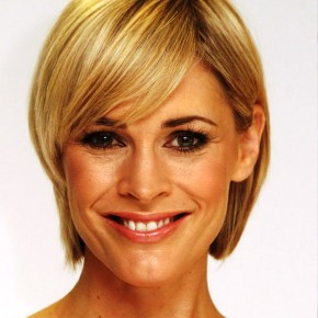 Short Hair Long Face Hairstyles