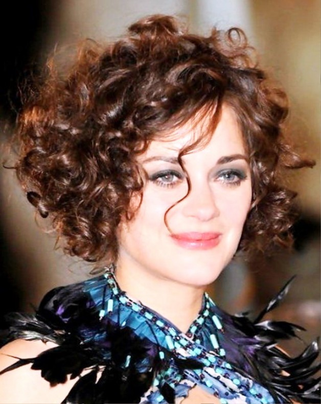 Superb Short Hairstyles For Curly Hair 2013 Behairstyles Com Short Hairstyles For Black Women Fulllsitofus