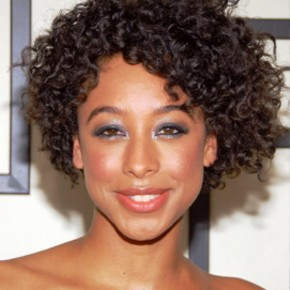 Short Hairstyles Natural Curly Hair