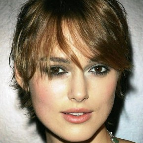 Short Women Hairstyles For Square Faces
