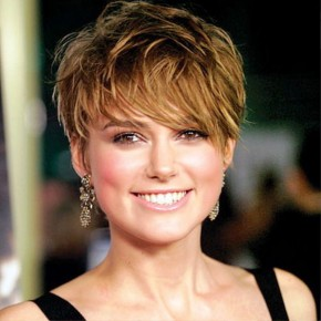 Short Womens Hairstyles 2013