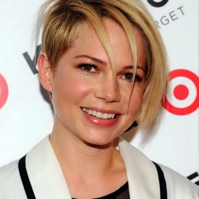Side Short Hairstyles Layered