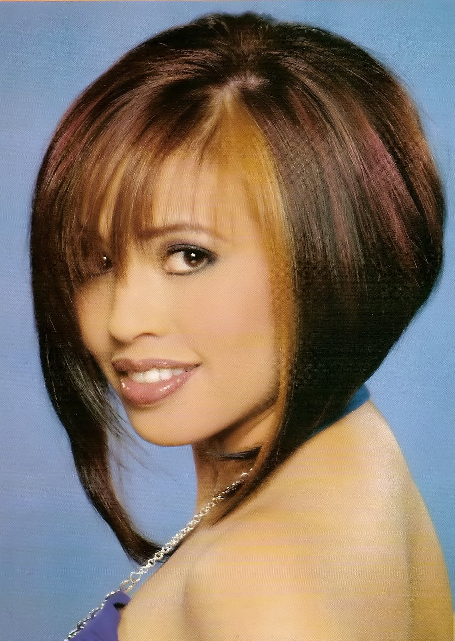 Pictures of simple bob hairstyle simple bob hairstyle urmus Images