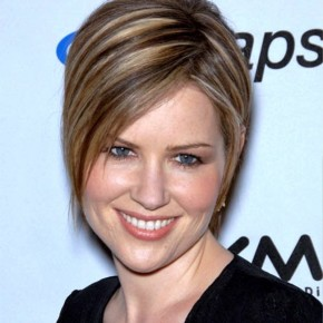 Straight Short Hairstyles Cute