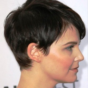 Super Short Celebrity Hairstyles