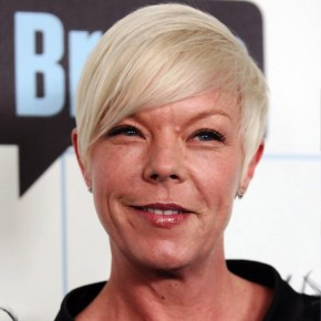 Tabatha Coffey Boy Cut