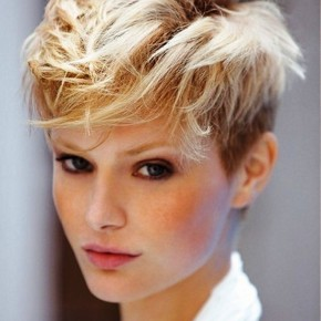 Teenage Cute Short Hairstyles