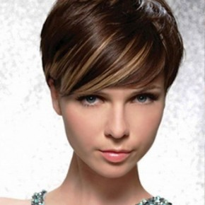 Top Short Brown Hairstyles