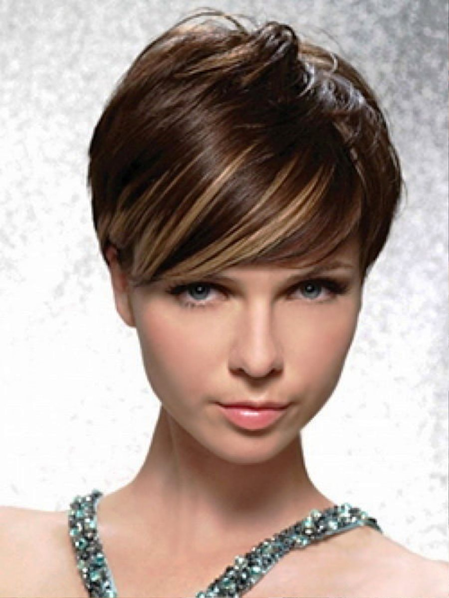 Pictures of top short brown hairstyles top short brown hairstyles urmus Gallery