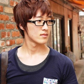 Trendy Asian Hairstyles For Guys