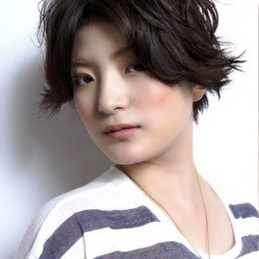 Trendy Japanese Hairstyles