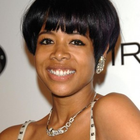 Trendy Short Haircuts for Black Women 2013