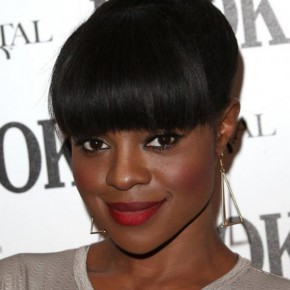 Updo Hairstyles for Black Women 2013
