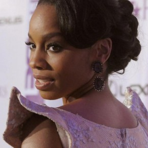 Updo Hairstyles for Black Women with Medium Hair
