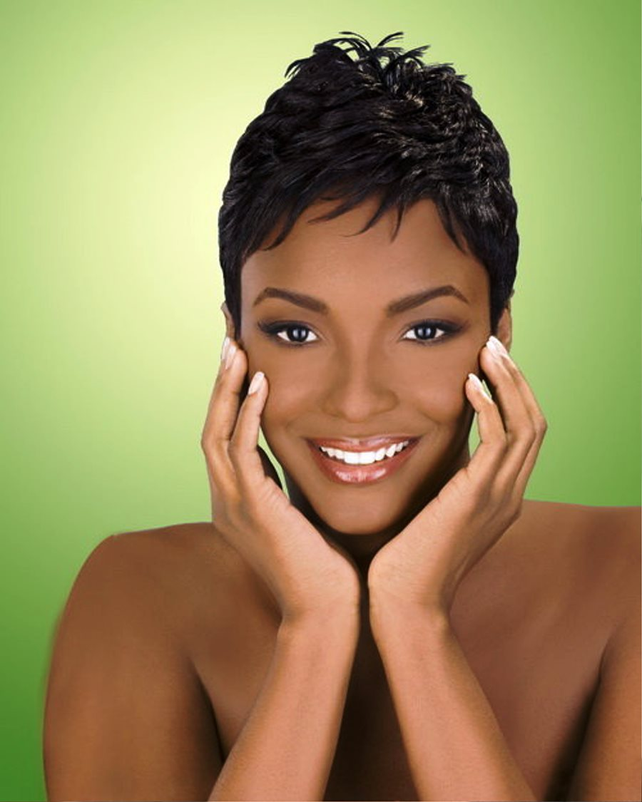 Wondrous Pictures Of Very Short Hairstyles African American Short Hairstyles For Black Women Fulllsitofus
