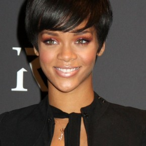 Very Short bob Hairstyles for Black Women