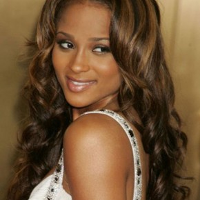 Wavy Curly Weave Hairstyles for Black Women