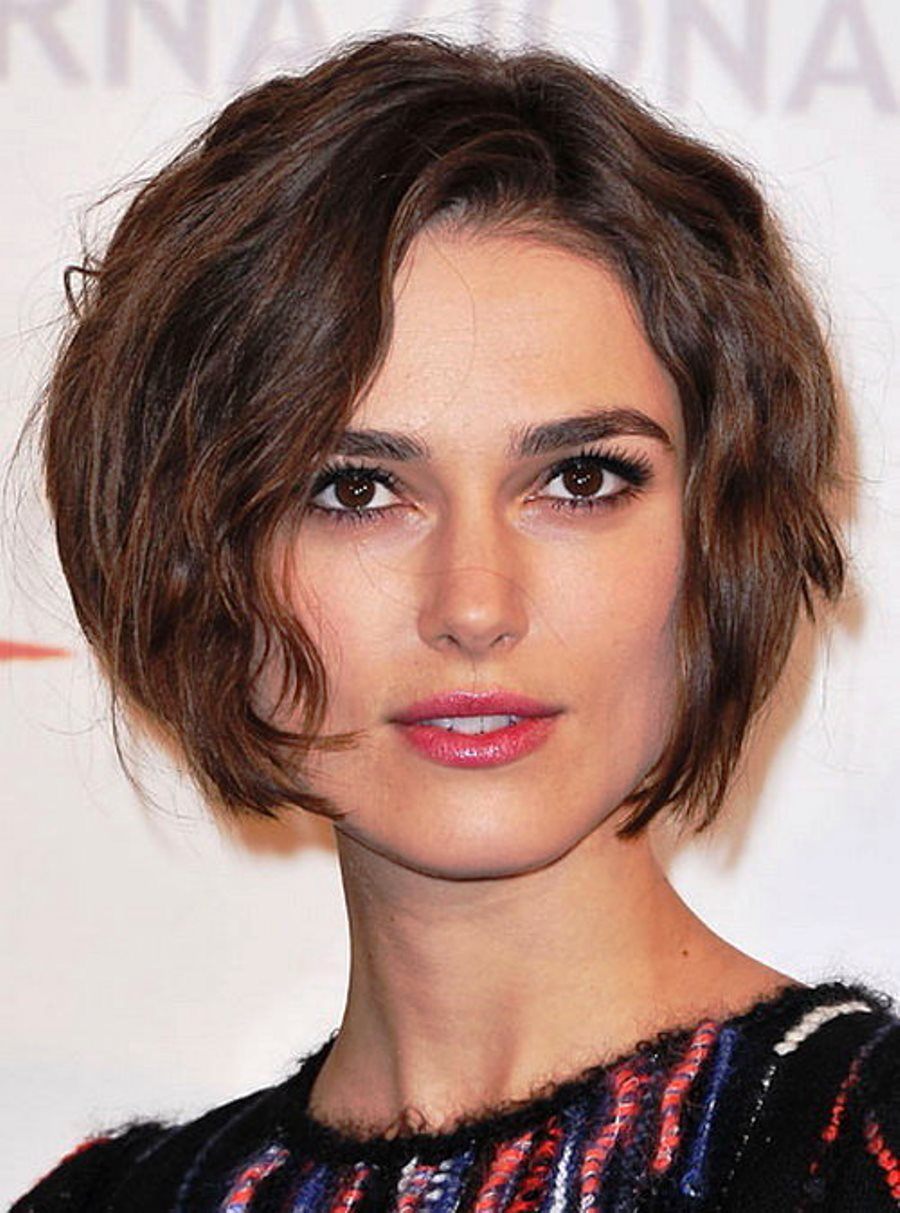 Very Short Hairstyles For Square Faces Best Short Hair Styles