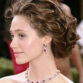 Wedding Updo 2012