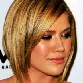 Women Straight Short Hairstyles