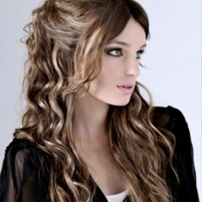 Women Wedding Hairstyles 2013