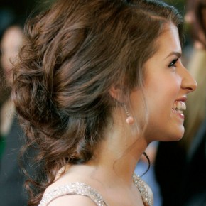 Popular Hairstyles Updo