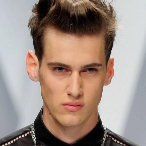 Popular Urban Hairstyles Men