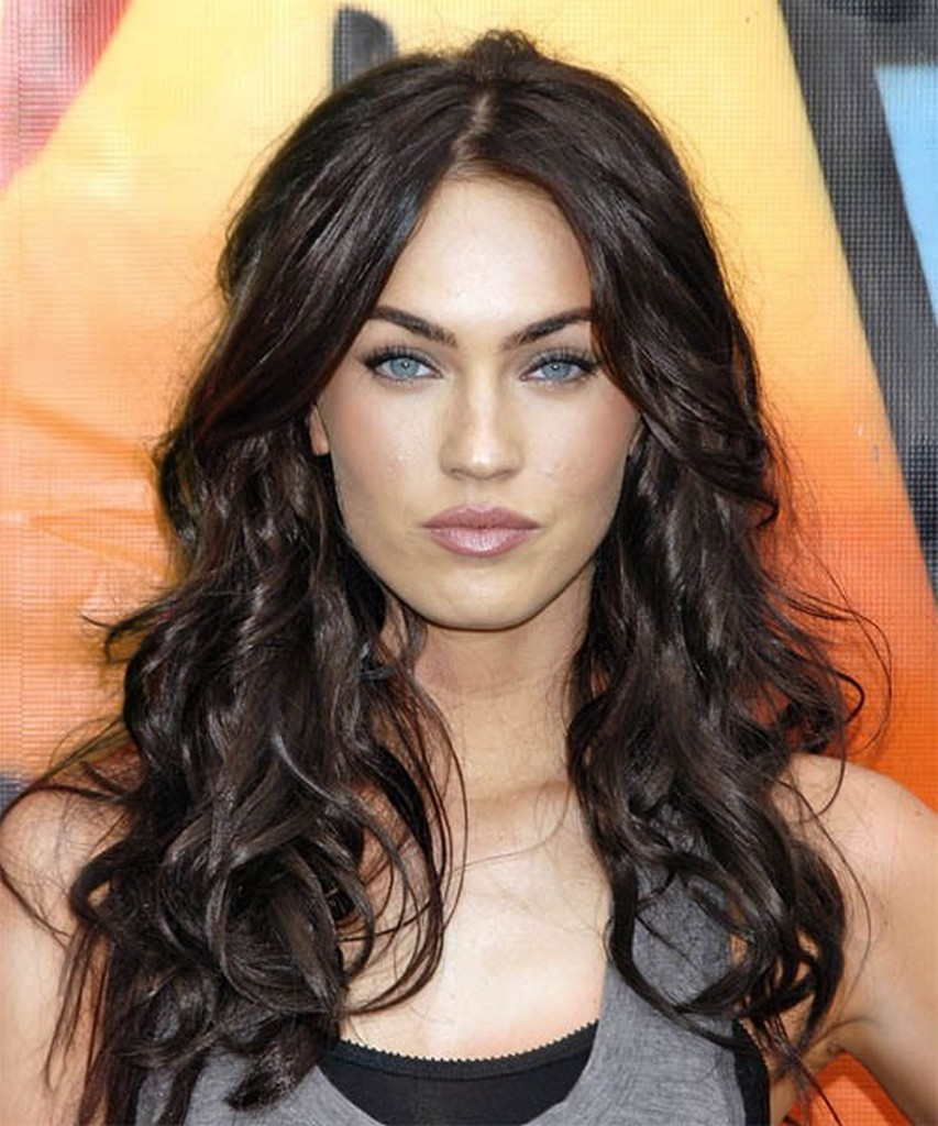 Celebrity Hairstyles For Long Hair - Hairstyles By Unixcode