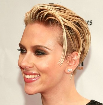 Outstanding Pictures Of Short 2015 Hairstyles Hairstyle Inspiration Daily Dogsangcom
