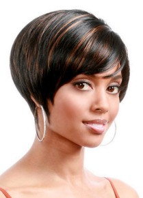short-bob-black-hairstyle