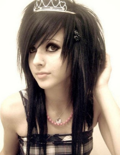 teen-emo-hairstyle