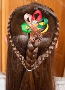 thanksgiving-hairstyle-for-girls