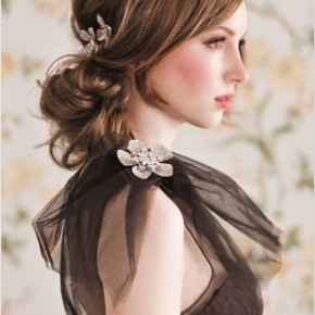 Wedding Hairstyles Nyc