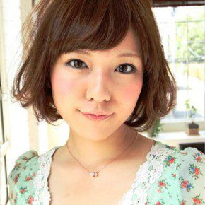 2013 Japanese Hairstyle