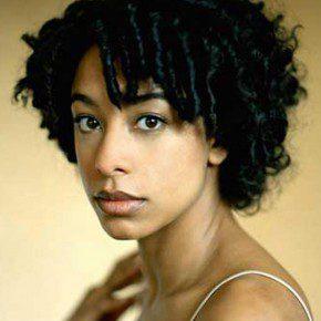 Best Short Natural Black Hairstyles