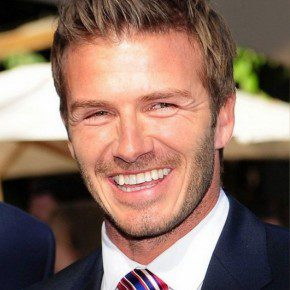 David Beckham Latest Short Hairstyles For Men