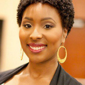 Hairstyles For Short Natural Black Hair