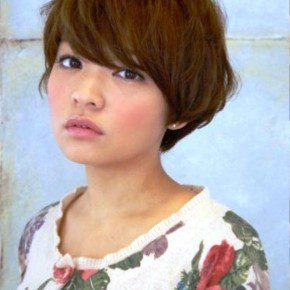 Japanese Hair Color