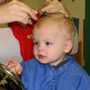 Kids Hairstyles Pixie Cut